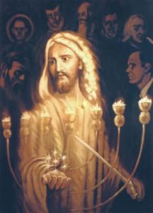 Christus Offenbarung