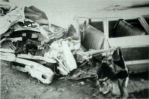 WMB Unfall