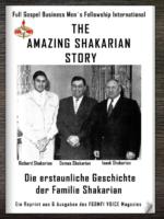 The Amazing Shakarian Story