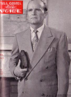 Banner Buchtipp VOICE 1961 740x1080